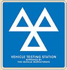VOSA Approved MOT Testing
